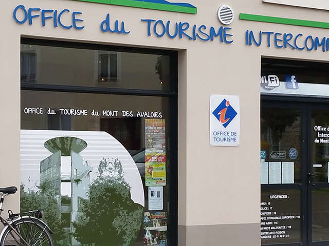 OFFICE DE TOURISME DU MONT DES AVALOIRS