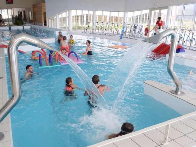 Centre Aquatique des 2 Falaises - O² Falaises