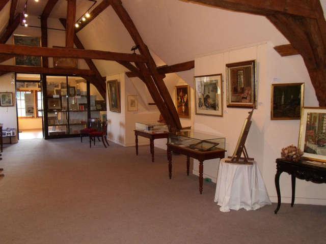 Musée Jacques-Émile Blanche