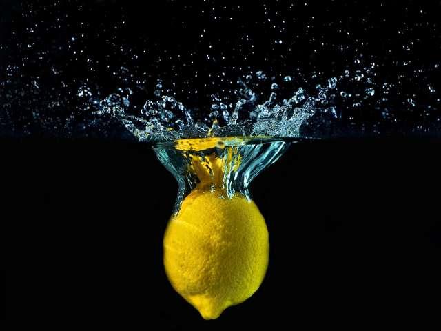 [Atelier famille en visio] Créez une pile... avec un citron !