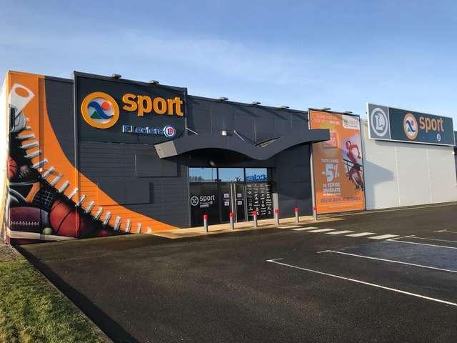 Location de vélo - Leclerc Sport