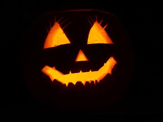 [Halloween] Visite à la lampe torche