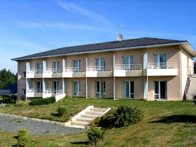 HOTEL LE CLOS DE L'ORGERIE