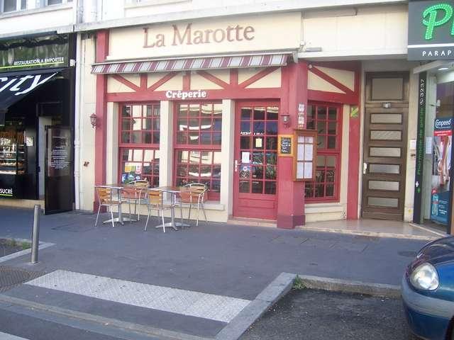 LA MAROTTE