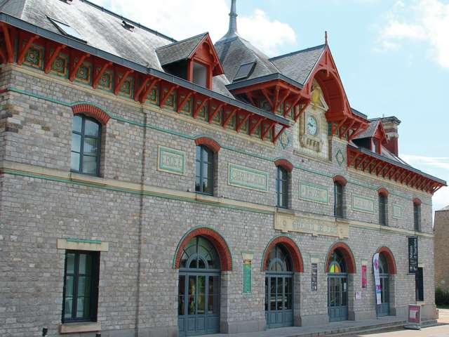 OFFICE DE TOURISME DE LAVAL AGGLOMERATION