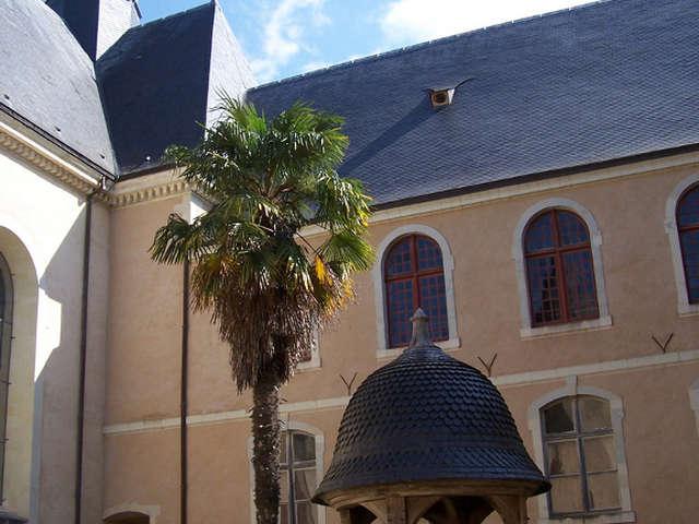 OFFICE DE TOURISME DU PAYS DE CHÂTEAU-GONTIER