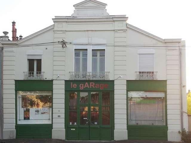 LE GARAGE DE LA GARE