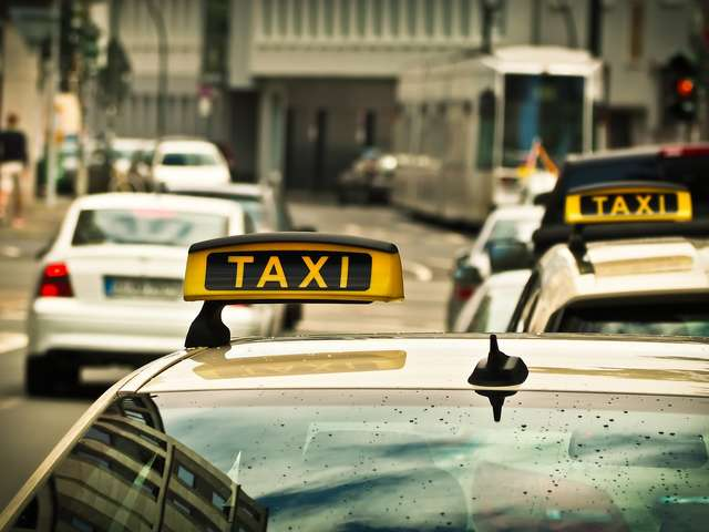 TAXIS GOUGEON