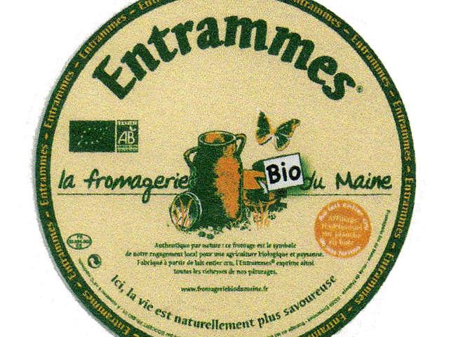 FROMAGE BIO ENTRAMMES, EMMANUEL PAVIS