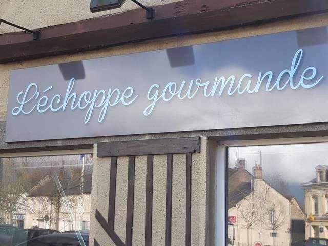 L'ÉCHOPPE GOURMANDE LE PRIMEUR