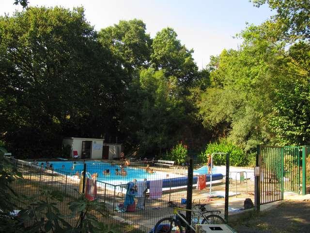 BASE DE LOISIRS DE VILLEMOISAN