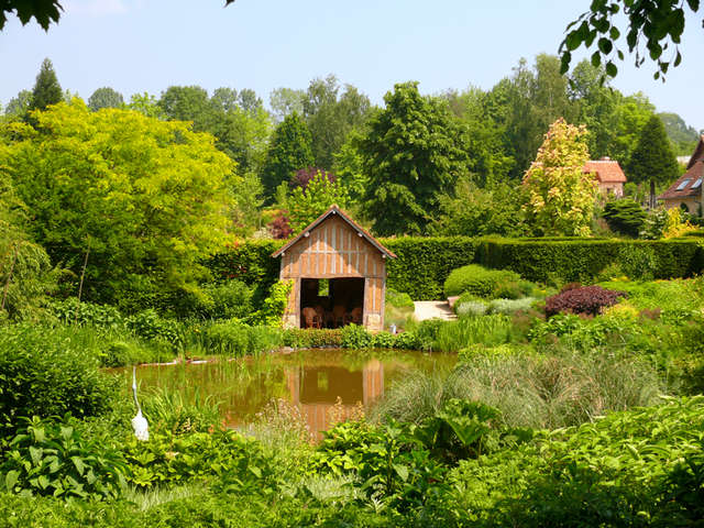 Gardens of the Pays d'Auge