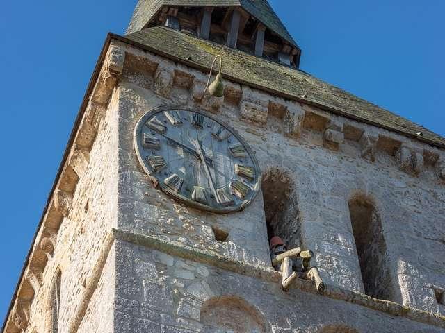 Église Saint Denis - Cambremer