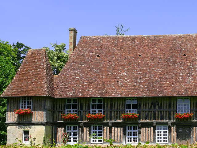 Manoir de Bellou