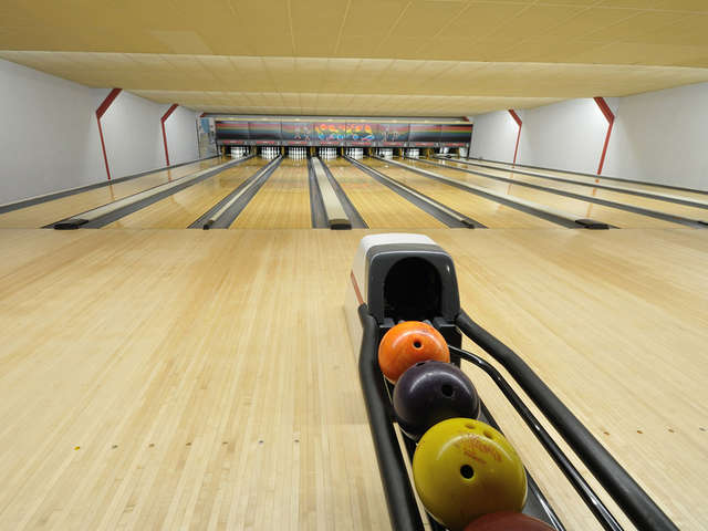 The Bowling - Billiards of Lisieux