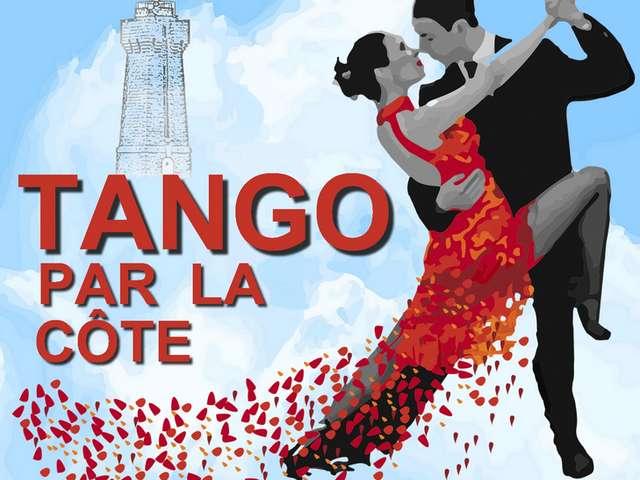 Soirée d'inauguration du Festival Tango par la Côte