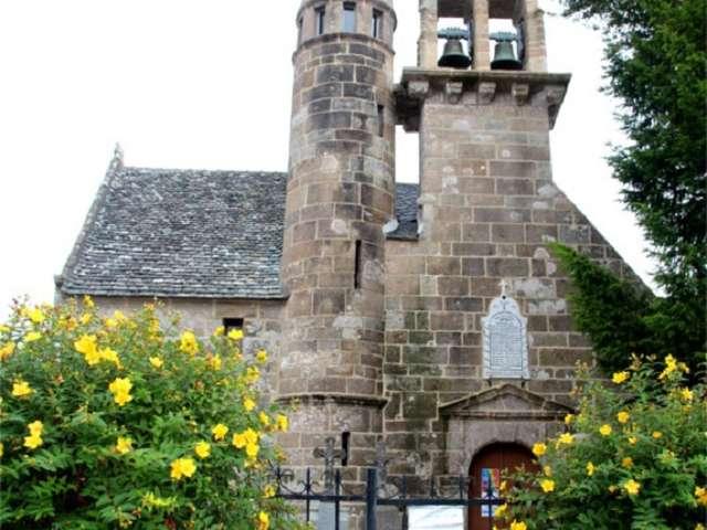 Eglise Saint Théodore