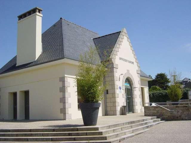 Bureau d'information touristique de Trébeurden