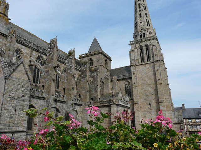 Cathédrale Saint-Tugdual