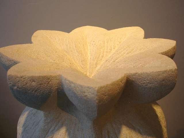 Circuit des chapelles - Sculptures