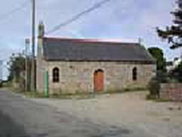 Chapelle Saint Adrien