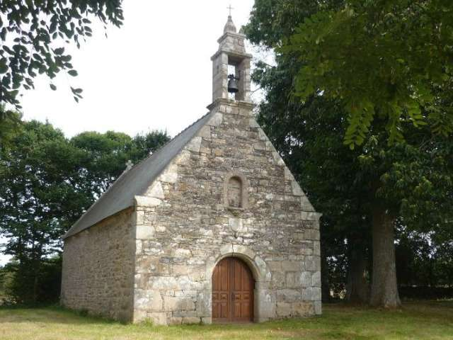 Chapelle Saint-Dogmaël