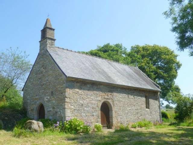 Chapelle de la Ville Blanche