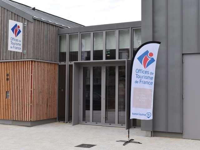 Bureau d'information touristique saisonnier de Lézardrieux
