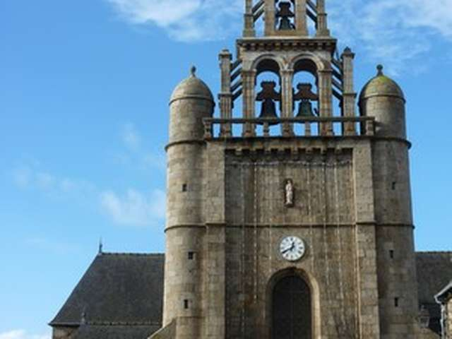 Eglise St Georges