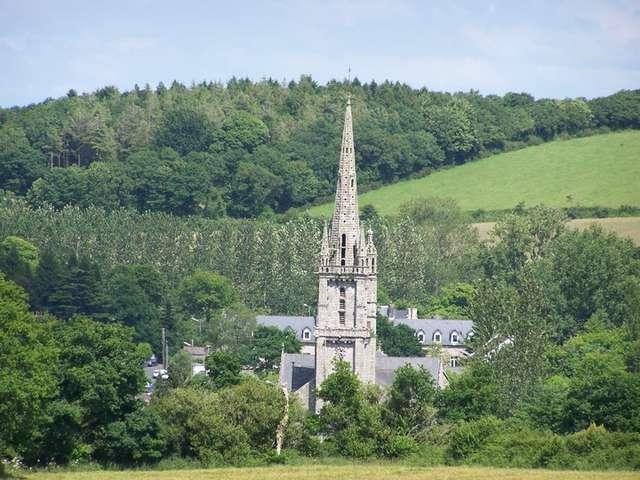 Eglise Saint-Emillion