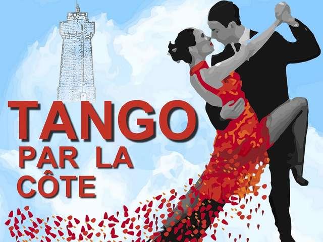 Milonga - Festival Tango par la côte
