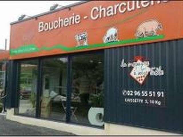 Boucherie - Charcuterie - Traiteur - Rotisserie -  Roland Le Berre