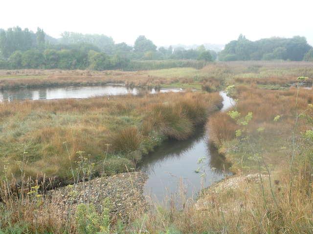 Le Marais du Goaster