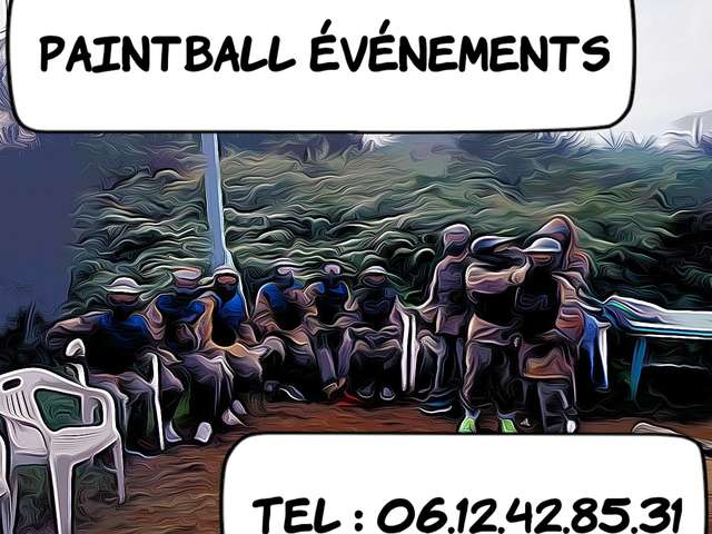 Paintball Evenement Pleumeur-Bodou