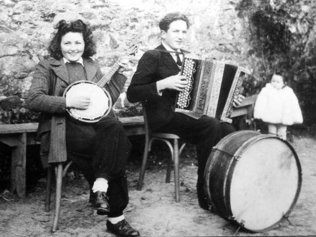 Léguer en fête - Balade patrimoine - Les bals clandestins pendant la seconde guerre mondiale