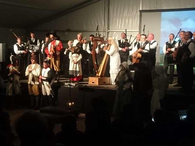 Tribann - Concert de musique bretonne et celtique