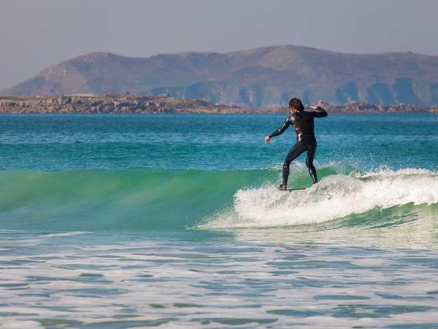 Trestel Surf Club