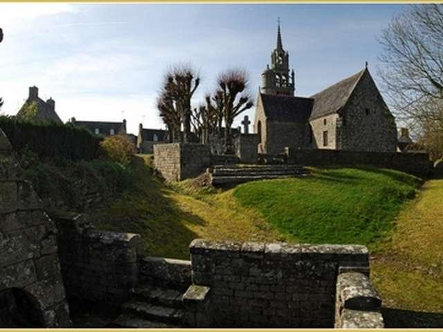 Chapelle Notre-Dame-de-Pitié  à St Carré