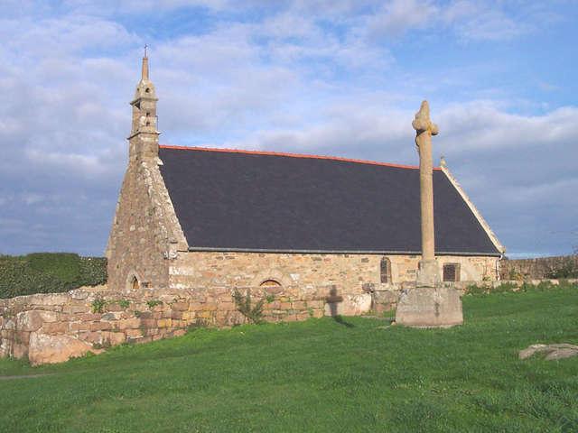 Chapelle Saint-Nicolas de Buguélès - Journées du Patrimoine