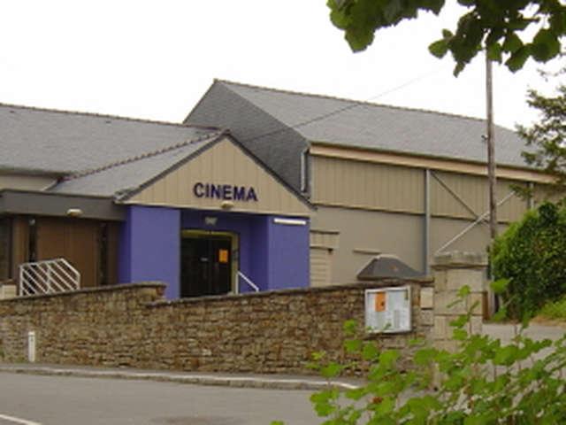 Cinéma Le Douron
