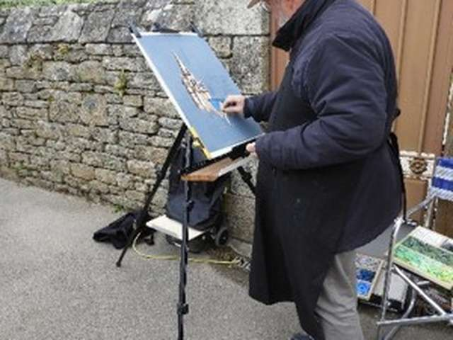 Léguer en fête - Concours Couleurs de Bretagne