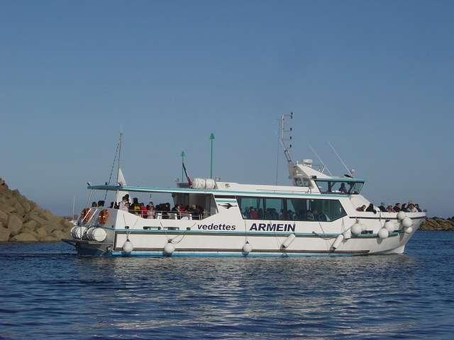Excursion île de Batz