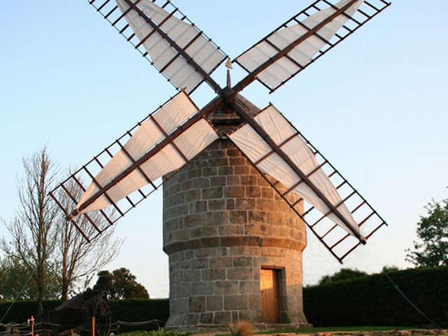 Moulin de Crec'h Olen