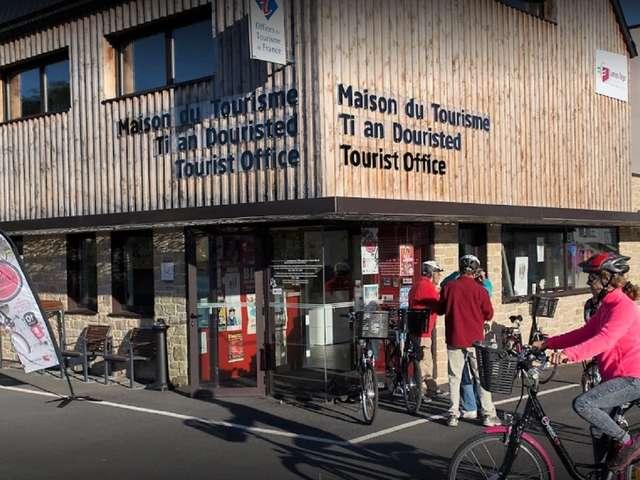 Bureau d'information touristique de Plestin-les-Grèves