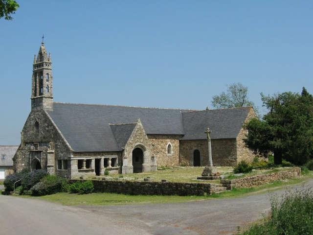 Chapelle Saint-Jean de Trévoazan