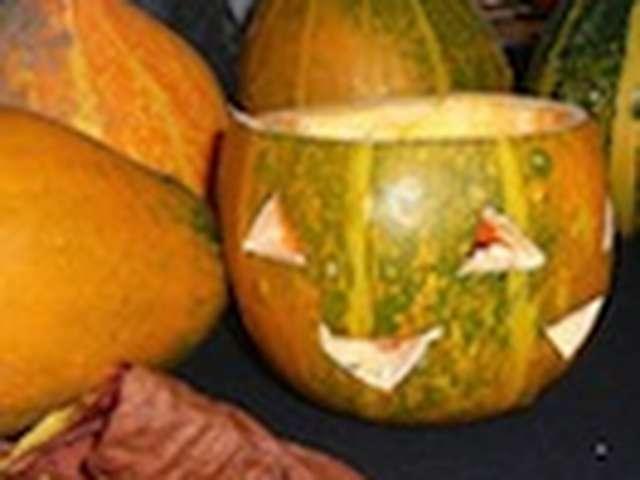 Randonnée Lutins d'Halloween