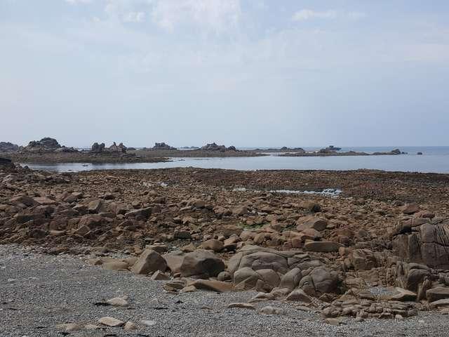 Archipel de Penvénan et Plougrescant