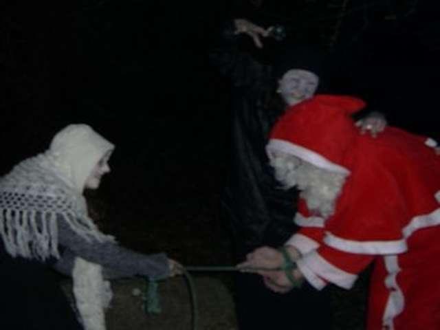 Rando Lutins de Noël