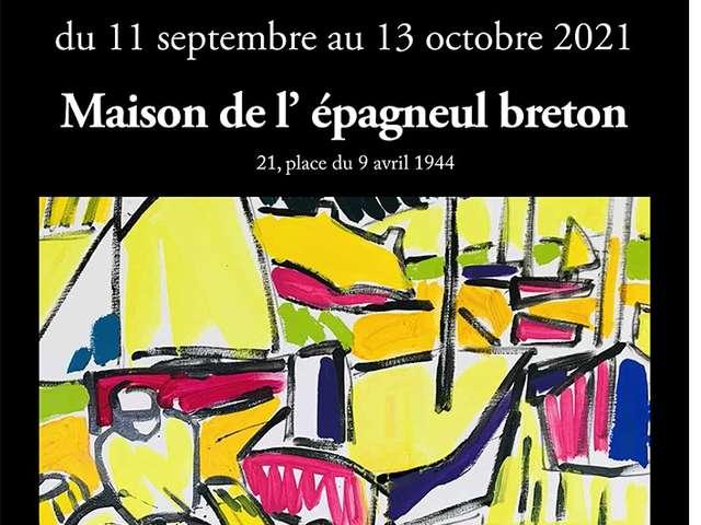 Exposition PAUGAM