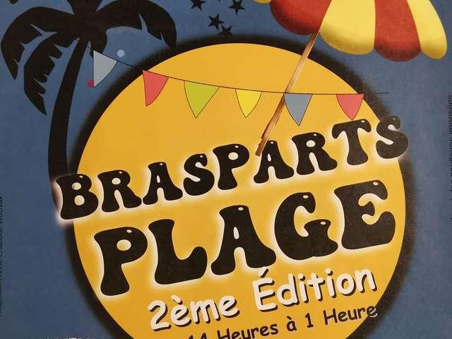 Brasparts Plage - 2ème édition